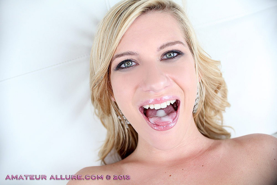 allure brooke Amateur