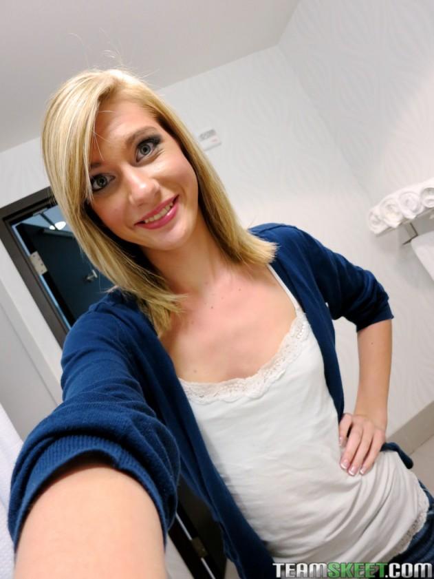 Chloe Brooke   Shes New