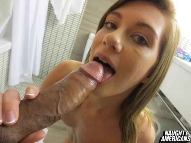 Chloe Brooke   Naughty Americans