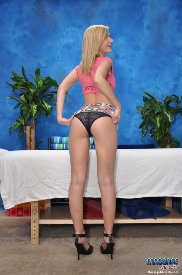 Chloe Brooke   Massage Girls 18